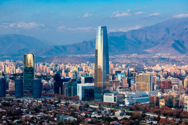 Gobierno de Chile eleva al 7,5 % previsión de crecimiento del PIB para 2021