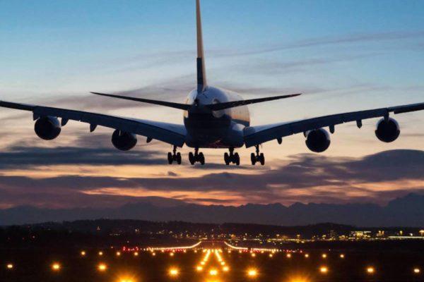 Datos y cifras | 2020 fue el peor año de la historia para las aerolíneas comerciales