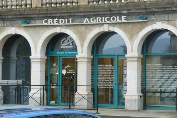Santander compra el negocio de banca privada en Miami de Crédit Agricole