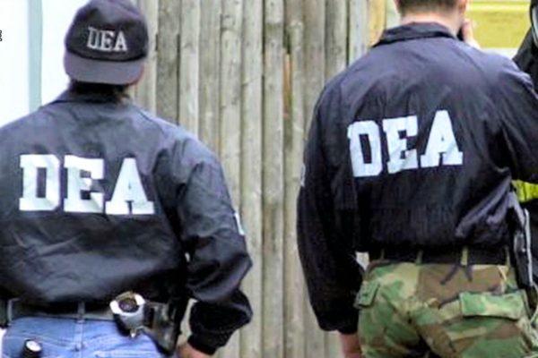 Un avión de la DEA trasladará a Álex Saab a EE.UU., según Carlos Paparoni