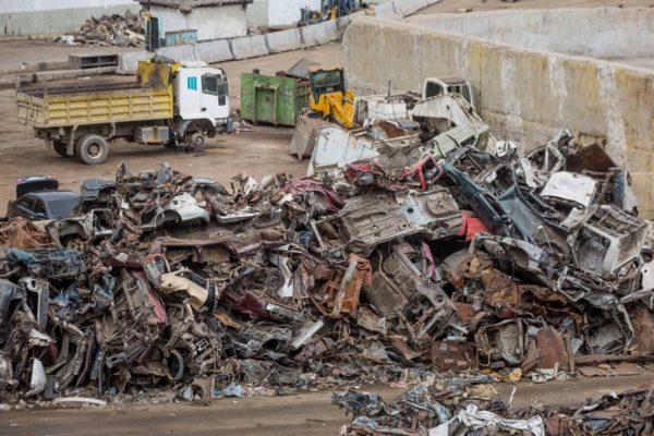 Gobierno prevé rentabilizar el reciclaje por decreto