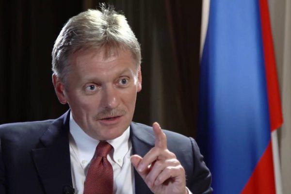 Kremlin: Rusia y China no usan sus vacunas como una 'herramienta de influencia'