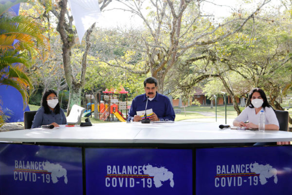 Semana Santa en cuarentena: decretan 14 días de confinamiento a partir de este lunes #22Mar