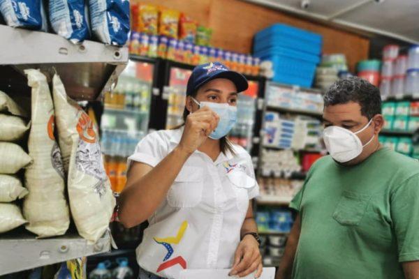 Sundde ajustó precios y verificó uso de divisas en farmacias y bodegones en varios estados