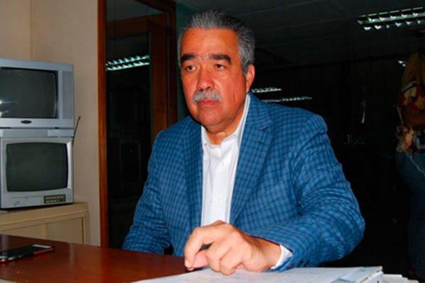 Diputado Martínez: 'Esperamos que el diálogo avance para concentrarnos en la economía'