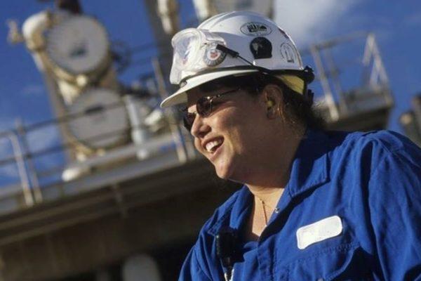 En ascenso participación de mujeres venezolanas en sector energético: 'Estamos viendo un cambio'