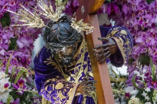 Ratifican que no habrá público en las Iglesias y el Nazareno saldrá a las calles en Papa Móvil