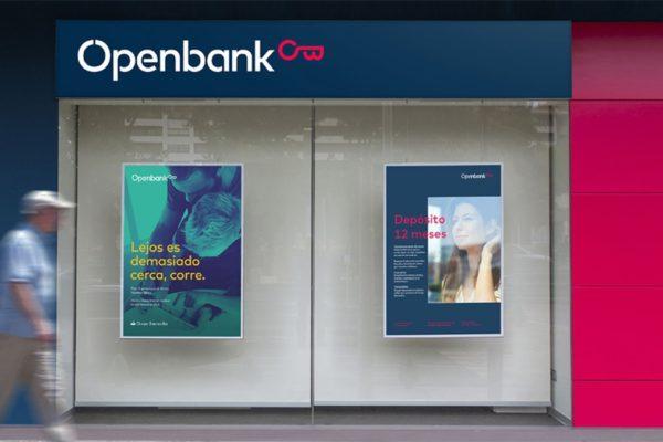 Banco Santander lanza su filial digital Openbank en Argentina y prepara México y EE.UU