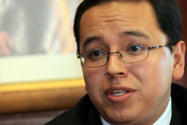 Exministro ecuatoriano asesora a Delcy Rodríguez para reactivar renegociación de deuda