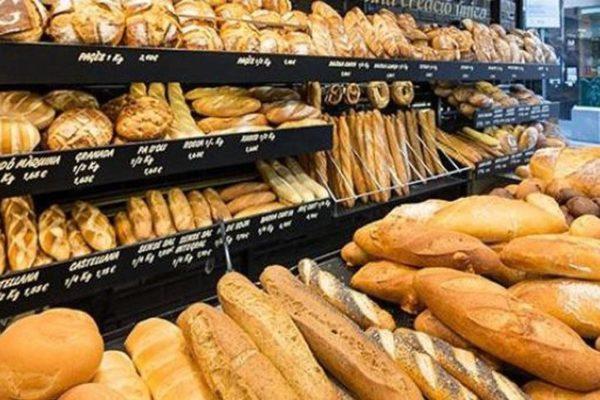 Fevipan: Consumo de pan entre los venezolanos mermó en 70%