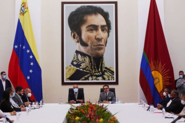 Piden a la Comisión de Diálogo de la AN reactivar la zona económica de Carabobo