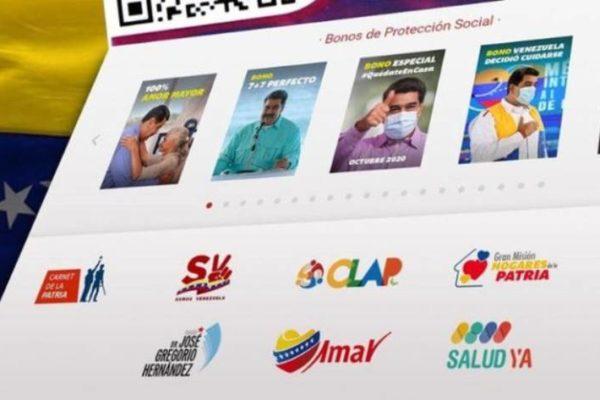 Maduro: Más de 4.500.000 personas se registraron en el Sistema Patria para integrar el Congreso de los Pueblos