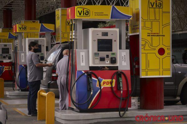 'Capitalismo al estilo Maduro': gasolineras de alta gama llegan a Venezuela y ya son más de 50