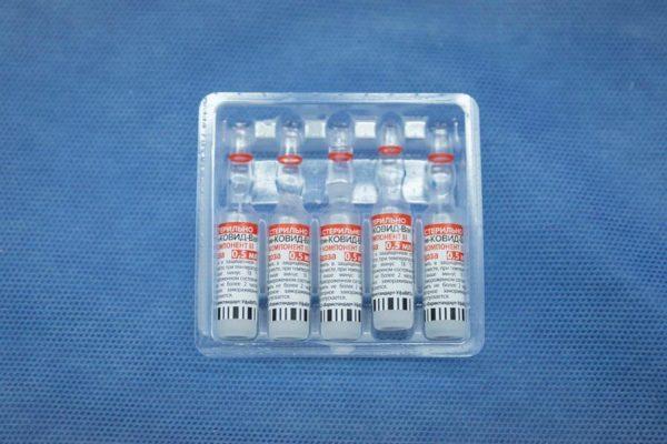 Exclusiva | Expertos: Maduro resta importancia a las vacunas porque no tiene un plan de inmunización eficiente