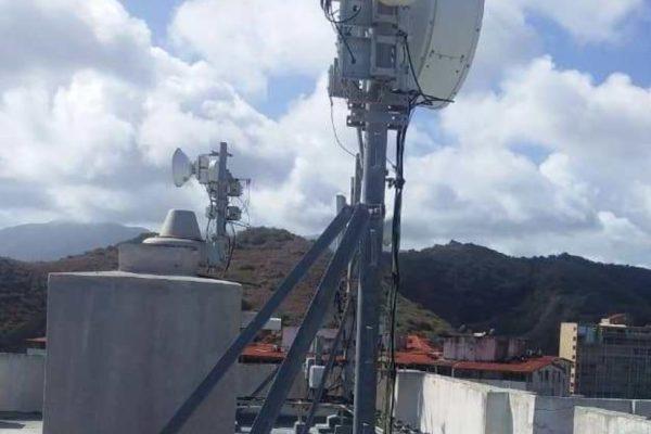 Digitel ofrece cobertura 4G LTE a 90% de la isla de Margarita