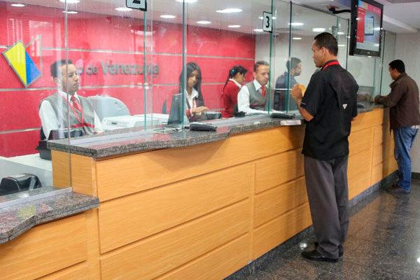 Por la falta de crédito| La banca venezolana enfrenta una caída vertiginosa en los niveles de rentabilidad