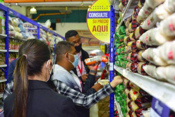 Sundde sanciona a la cadena de supermercados Plan Suárez por «irregularidades en precios»