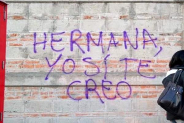 #YoSiTeCreo: Denuncias de abusos sexuales a menores sacuden a Venezuela