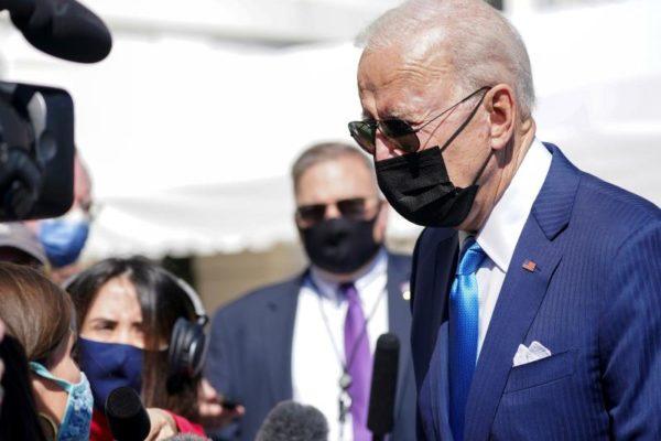 Biden pide invertir US$861 millones en Centroamérica y US$10.000 más en refugiados