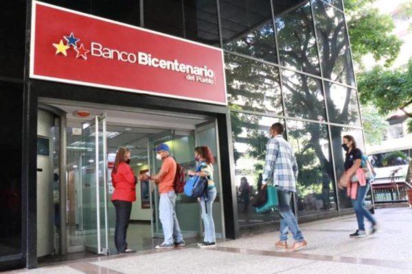 Banco Bicentenario denuncia 'ataque terrorista' desde cuatro países contra su plataforma