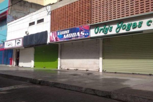 90% de sectores no priorizados están parados por cuarentena en Carabobo