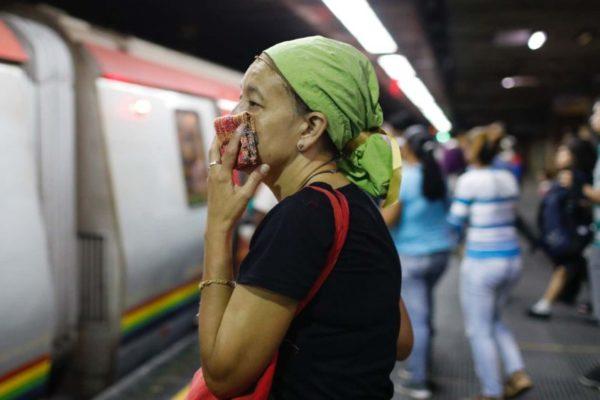 Venezuela vuelve a registrar más de 1.000 casos y superó con 20 muertos marca de fallecidos por día