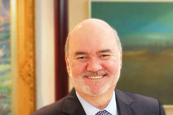 César Aristimuño: «no podemos esperar una reconversión económica sin medidas antiinflacionarias correctas»