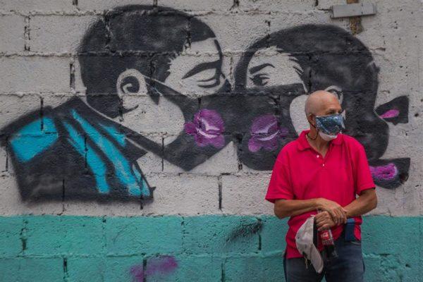 Venezuela cayó al lugar 125 del ranking de vacunación contra la Covid-19, según Meganálisis