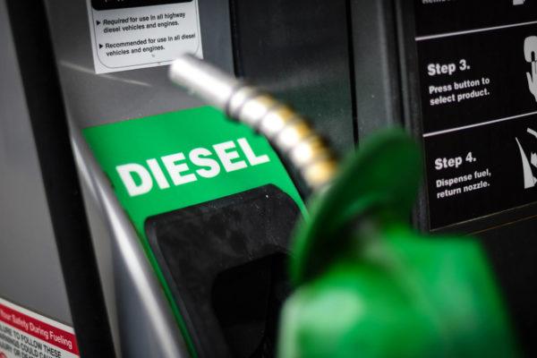 Plan del gobierno canalizará escasas reservas de diésel a la producción de alimentos (+ detalles)