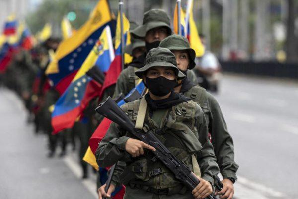 Intercambio comercial entre Venezuela y Colombia ha caído por conflicto armado en Apure