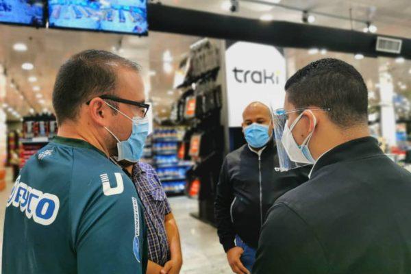 Sundde ordenó cierre de una tienda Traki en Caracas por incumplir cuarentena