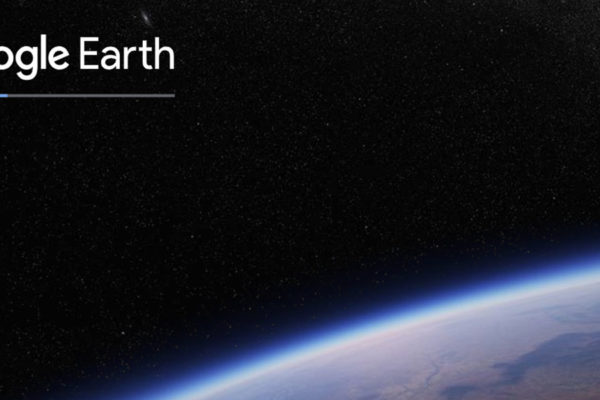 Google Earth añade una capa temporal para observar la evolución de la Tierra