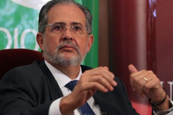 Miguel Henrique Otero: medida judicial contra El Nacional es una expropiación
