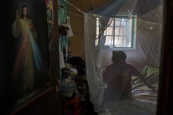 El paludismo puede ser más temible que la covid-19 en Venezuela