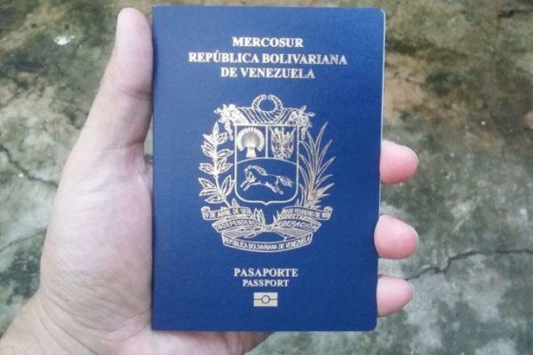 Saime ha emitido más de 360 mil documentos de viaje en lo que va de año