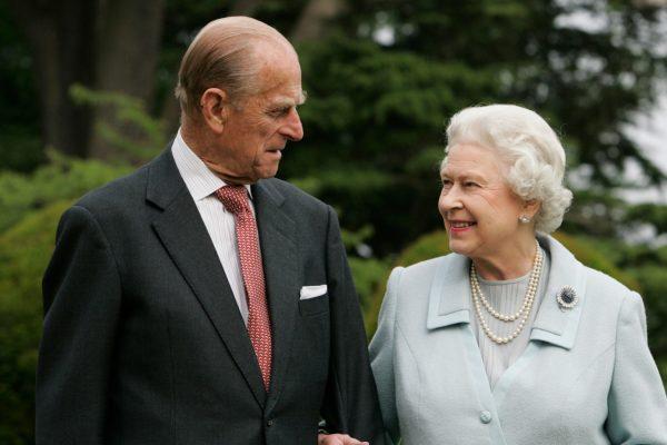 Isabel II da este #17Abr el último adiós a Felipe de Edimburgo su esposo por 73 años