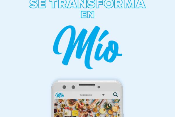 Ubii GO se transforma en MÍO una app que crea una plataforma de ventas multidivisa para comercios