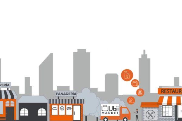 Para comprar 'a la hora que sea': Ubii Market ahora cuenta con servicio 24 horas