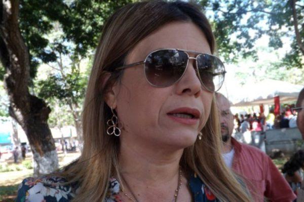 Falleció por COVID-19 Yannelys Patiño, alcaldesa del Municipio Gómez en Nueva Esparta