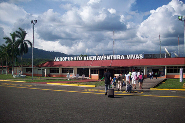 Freddy Bernal anuncia reactivación del Aeropuerto de Santo Domingo en Táchira