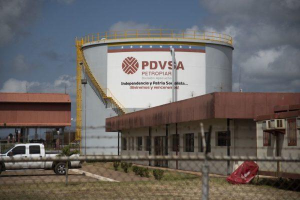 EEUU al acecho: Llegó primer cargamento de crudo condensado iraní para aumentar exportaciones de Pdvsa