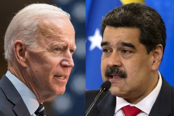 Relación entre EEUU y Venezuela: bajo revisión silenciosa tras años de hostilidad