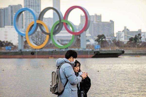 EE.UU pide a sus habitantes no viajar a Japón a dos meses de los Juegos Olímpicos