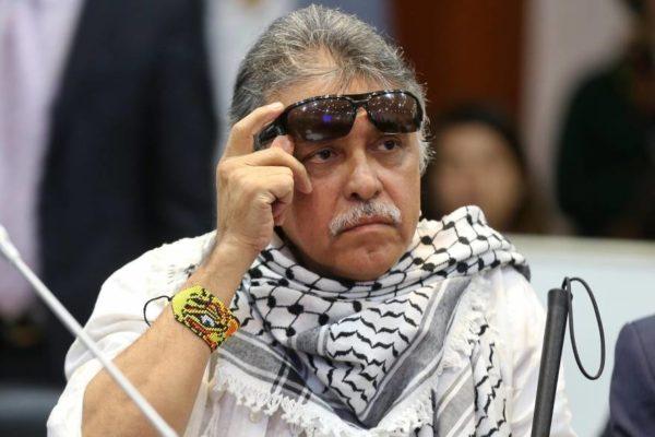 Colombia investiga presunta muerte en Venezuela del guerrillero Jesús Santrich