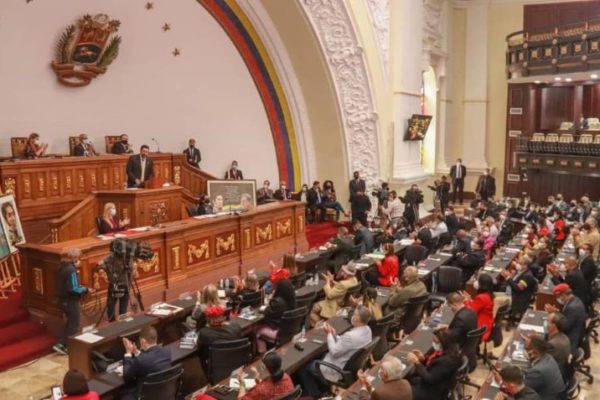 Diferencias entre gobierno y AN sobre reforma de Ley de Hidrocarburos frenan avance de alianzas de Pdvsa con privados