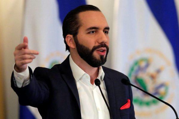 EE.UU expresó a Bukele su preocupación por destitución de magistrados en El Salvador
