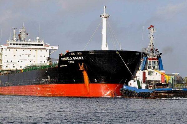Por fallas operacionales y bajos inventarios: tanqueros petroleros esperan que Pdvsa asigne carga