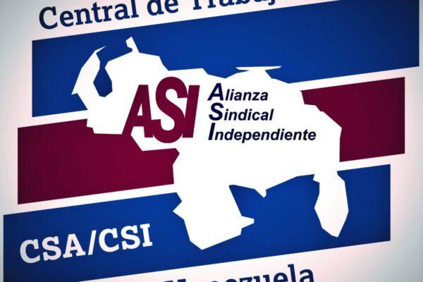 Central Sindical Asi exige reactivar diálogo social tripartito y establecer un salario mínimo vital