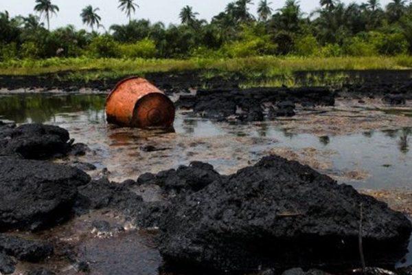 Solicitarán a la Comisión de Energía y Petróleo investigar presunto derrame petrolero en Anzoátegui