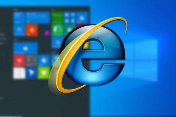 Microsoft jubila a Internet Explorer luego de más de 25 años de servicio